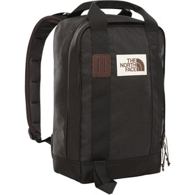 The North Face Mochila/Bolsa Tote 14,5l, TNF black heather